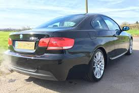 used 2008 bmw e90 3 series 05 12 330i m sport for sale in west