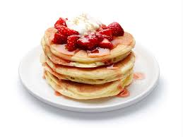 how to make perfect pancakes recipes and cooking food network