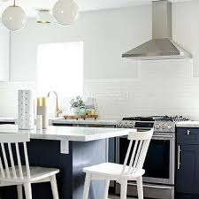 target kitchen island white navy kitchen island with white counter stools transitional