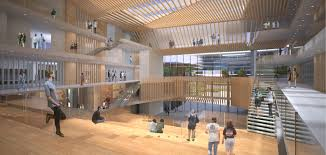 architecture best architectural design college interior