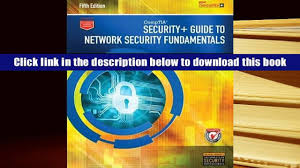 audiobook comptia security guide to network security fundamentals