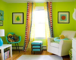living room likable shining blue and green living room colors