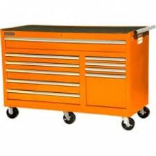 Orange Filing Cabinet International Tool Box International Tool Boxes Vrb5610or 10