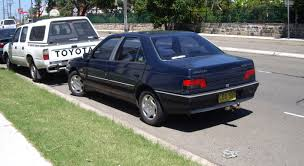 peugeot usa file 1996 1997 peugeot 405 d70 srdt sedan 5505422703 jpg