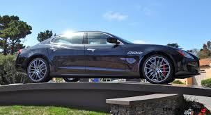 maserati quattroporte 2015 blue car revs daily com 2015 maserati quattroporte 21
