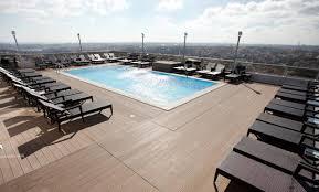 lightweight pool waterproof decking ireland wpc flooring