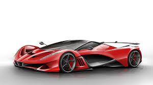 future ferrari ferrari laferrari vision by chong jia yi hypercars cars