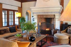 Spanish Home Interior Design Of Worthy Spanish Style Home Interior - Interior design spanish style