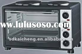 Kitchenaid Architect Toaster Countertop Toaster Oven Kco1005 Ensemble 6 Slice Toaster Oven