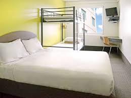 Ibis Budget Sydney Airport AccorHotels - Sydney hotel family room