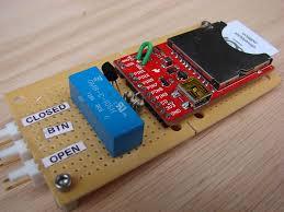 garage door opener circuit electric imp garage door opener hacked gadgets u2013 diy tech blog