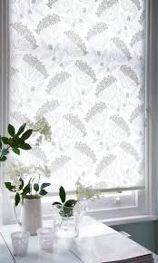 mer enn 25 bra ideer om white roller blinds på pinterest