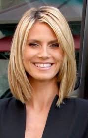 bob hairstyle for 40 40 top haircuts for women over 40 sleek shoulder bob hairstyles