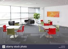 office canteen design a waiting area meeting and canteen space in a modern serviced