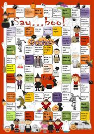 432 free esl halloween worksheets