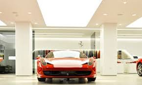how many ferraris are made each year more ferraris sold in the uk than anywhere else in europe