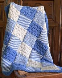 free pattern knit baby blanket knit a baby blankets free knitting pattern for patchwork baby