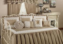 daybed interesting daybed covers with decorative pillows and