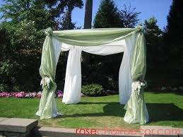 Wedding Backdrop Rental Vancouver Huppa Decorations Decorations Vancouver Seat Covers