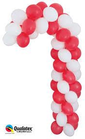 53 best xmas balloons images on pinterest balloon decorations