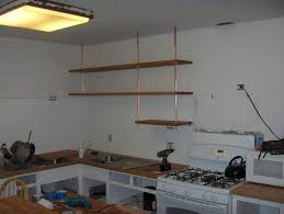 butcher block countertop kitchen shelving ikea hackers ikea