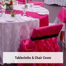 fuschia pink table cloth tablecloths cheap wedding tablecloths and linen wholesale