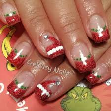 170 best nails images on pinterest make up holiday nails and