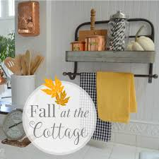 fall home decorating a flutter of fall home decorating fox hollow cottage