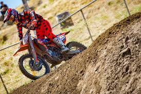 professional motocross racing sean cantrell go time transworld motocross