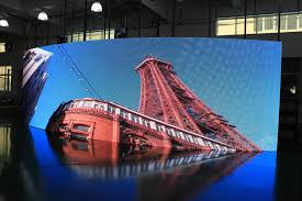 led display pixel pitch 3 125 indoor communication