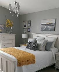 gray and yellow bedroom home ideas pinterest bedrooms gray