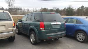 2007 saturn vue greenwood auto sales