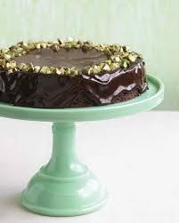chocolate desserts thanksgiving spectacular dessert recipes martha stewart
