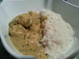 recette cuisine malaisienne poulet satay et riz basmati bienvenue chez