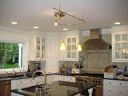 kitchen track lighting fixtures breathtaking kitchen track lighting fixtures image of modern kitchen