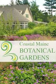 Botanical Garden Maine Coastal Maine Botanical Garden Android Apps On Play