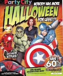 party city halloween catalog 2012 features lots of marve u2026 flickr