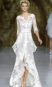 pronovias yaela 4 000 size 6 new altered wedding dresses