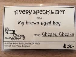 custom gift certificates shop gifts