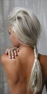 silver hair with low lights 20 hair ideas to try till you are in your 20 s sugar babbless