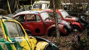 volkswagen jeep vintage volkswagen graveyard vintage army u0026 rally cars urbex lost