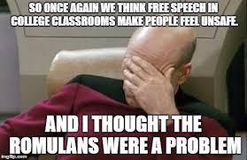 Make Free Memes - captain picard facepalm meme imgflip