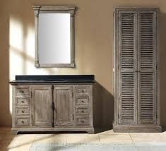 HomeThangscom Has Introduced New Solid Wood Bathroom Vanities - Bathroom wood vanities solid wood
