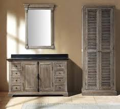 Real Wood Vanities Homethangs Com Has Introduced New Solid Wood Bathroom Vanities