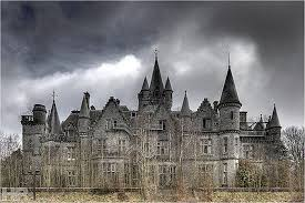 abandoned castle ancient origins