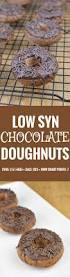 Dunkin Donuts Pumpkin Muffin Weight Watchers Points by Chocolate Doughnuts Slimming World Recipes Slimming Eats