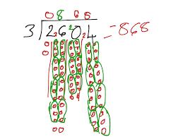 Division With Decimals Worksheets Showme Bus Stop Division Decimals