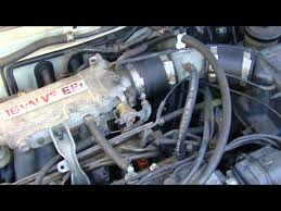 91 94 tercel 3ee to 5e fe engine swap toyota upgrade youtube
