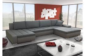 grand canap en u grand canape d angle en u maison design wiblia com