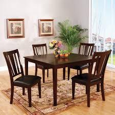 cheap 7 piece dining room sets room diva 7 piece dining set amb